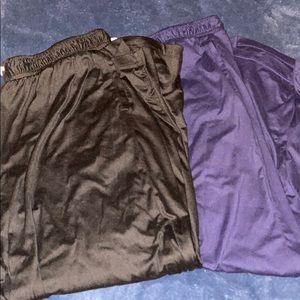DKNY XL pajama lounge pants